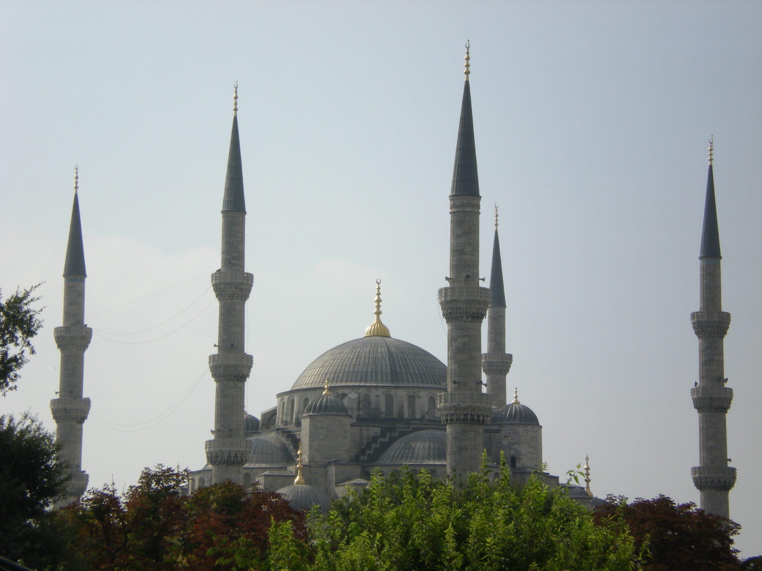 Turquía sin restricciones