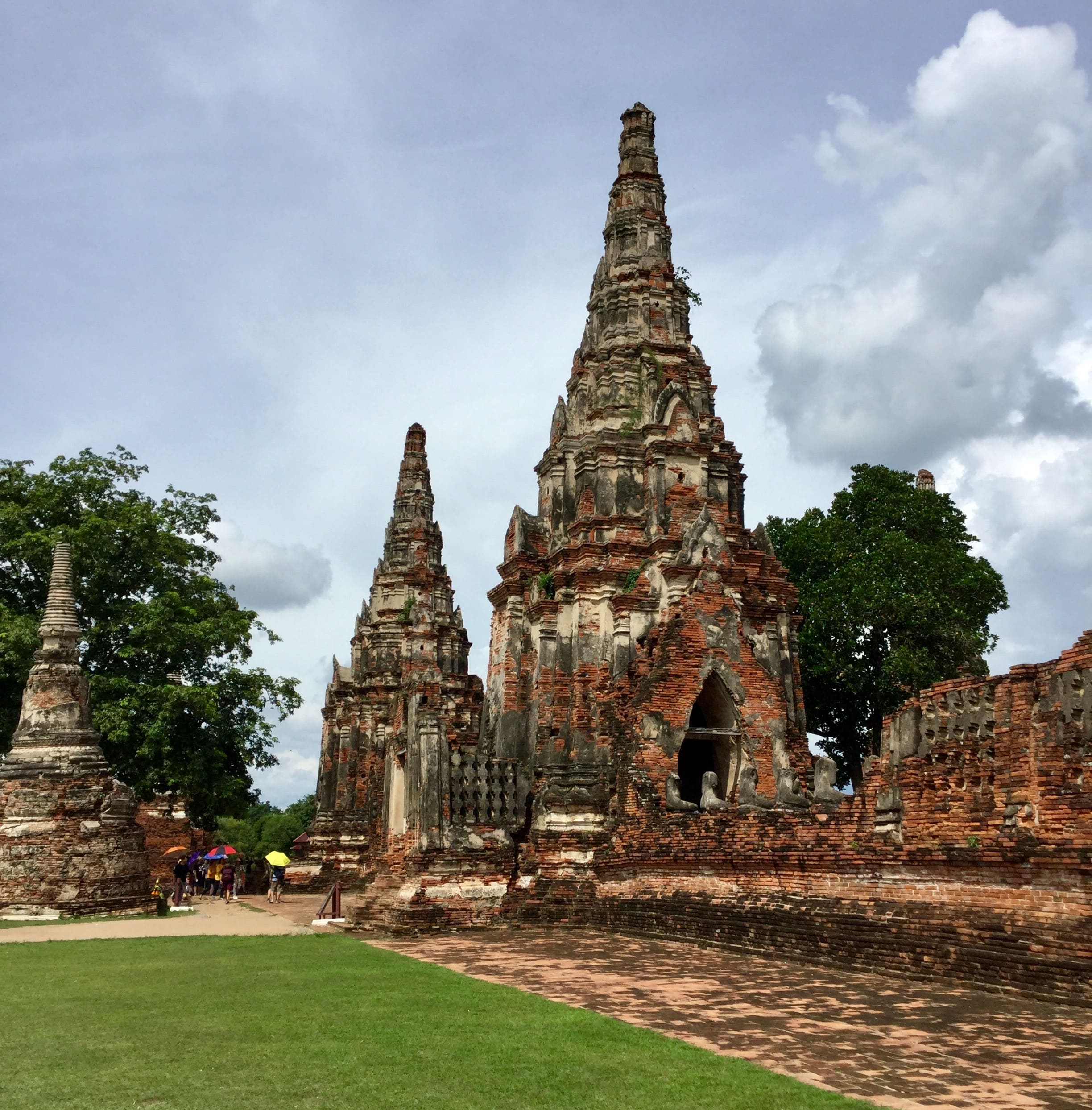 Live Tailandia: Directo en Instagram