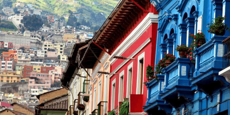DMC Ecuador