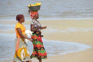 Mozambique Auténtico